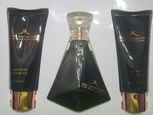 New - Kim Kardashian True Reflection 3.5 oz perfume set for Sale in Howell Township, NJ