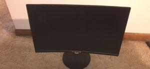 Sceptre 24 inch monitor for Sale in New Castle, PA