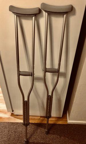 Crutches for Sale in Surprise, AZ