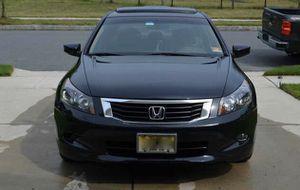 2008 Honda Accord EXL for Sale in Miami, FL