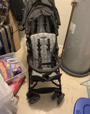 Double stroller for Sale in Manassas, VA