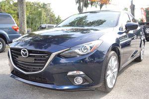 2014 Mazda Mazda3 for Sale in Tampa, FL