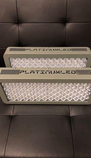 Platinum LED 400 Watt Grow Light for Sale in Rancho Cucamonga, CA