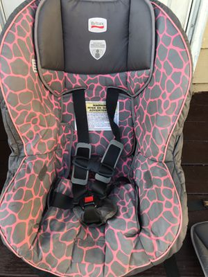 Britax car seat for Sale in Lake in the Hills, IL
