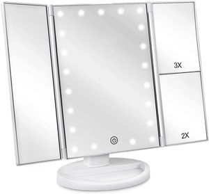 DeWeisn LED Makeup Mirror for Sale in Hermitage, TN