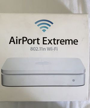 Apple AirPort Extreme for Sale in San Carlos, CA