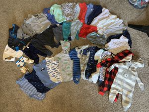 3 month Baby clothes for Sale in Phoenix, AZ