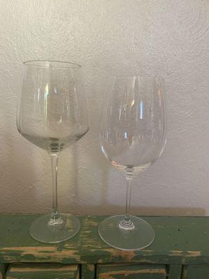 Riedel wine glasses for Sale in Idaho Falls, ID