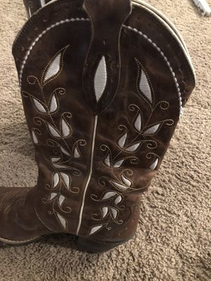 Women's cowboy boots for Sale in Carrollton, TX