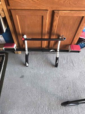 Perfect gym pull up bar for Sale in Gretna, LA