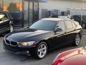 2013 BMW 3 Series 320i , Titulo Limpio , Clean title, 2.0L V4 16 Valve 180HP, Miles 104k, ⚠️ FINANCE AVAILABLE ⚠️ for Sale in Long Beach, CA
