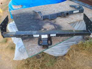Jeep XJ Trailer Hitch Reciever for Sale in Santee, CA
