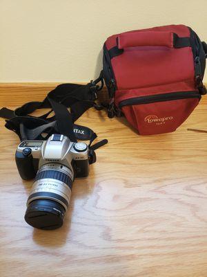 Film camera lowepro for Sale in Kent, WA