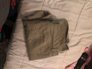 Van Heusen khaki dress pants for Sale in North Port, FL