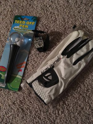 Golf stuff lot for Sale in Fort Belvoir, VA