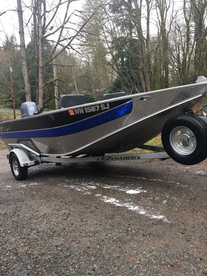 2016 RB Falcon custom built sled for Sale in Cle Elum, WA