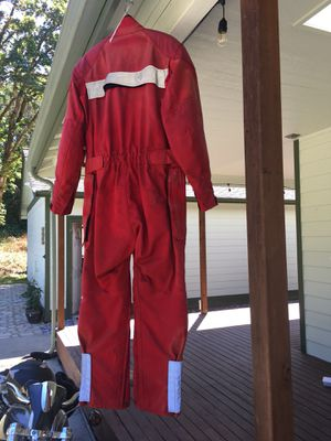 Aerostitch road crafter one piece riding suit for Sale in Edgewood, WA