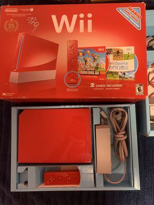 Nintendo Wii for Sale in Winter Haven, FL