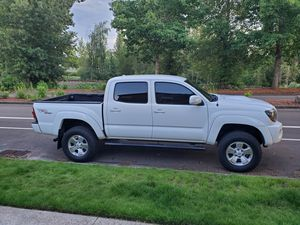 2009 Toyota Tacoma TRD Sport for Sale in Fairview, OR