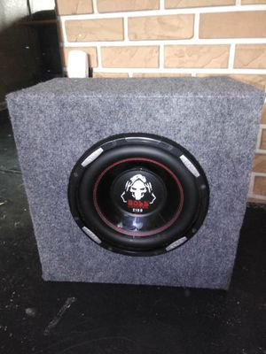 Boss Audio Speaker Box for Sale in Orlando, FL