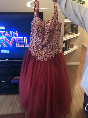 Prom Dress 3XL for Sale in Denton, TX
