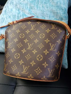 Authentic Louis Vuitton cross body bag for Sale in Colorado Springs, CO