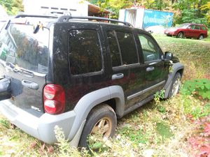 jeep liberty for Sale in Chelsea, ME