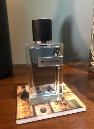 Men's Cologne - Yves Saint Laurent Y for Sale in Norridge, IL