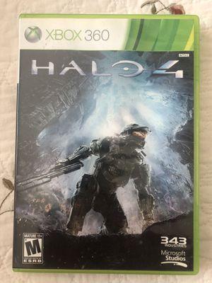 Halo 4 for Sale in Sacramento, CA