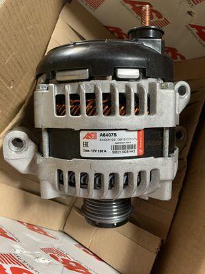 Alternator for Jeep, Dodge, Chrysler for Sale in Tacoma, WA