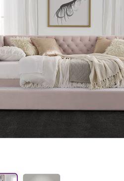 Twin Trundel Bed for Sale in Alpharetta,  GA