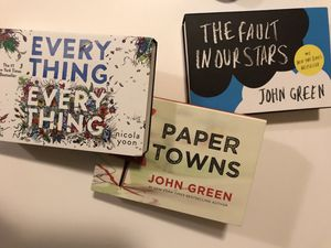 Set of 3 Pocket Sized Books for Sale in Paducah, KY