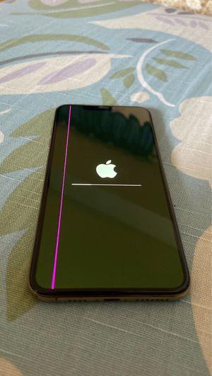 iPhone XS MAX for Sale in Woodbridge, VA