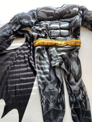 Batman Costume for Sale in Los Angeles, CA