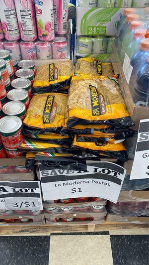 La moderna pasta for Sale in Vernon, CA