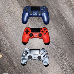 Ps4 Control / Sony Dual shock control for Sale in Hawthorne, CA