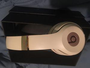 Beats solo 3 wireless for Sale in Lynchburg, VA