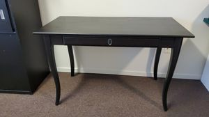 IKEA LEKSVIK DESK for Sale in Sanger, CA