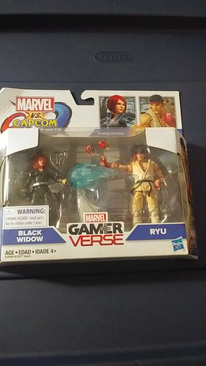 Action figure capcom marvel for Sale in San Diego, CA