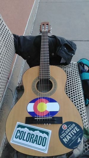 Fender Acoustic Guitar for Sale in Englewood, CO