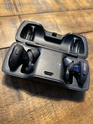Bose soundsport free wireless headphones for Sale in Silver Spring, MD