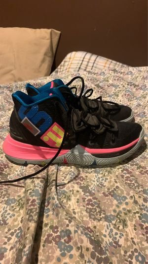 Kyrie 5 JDI for Sale in Merrill, ME