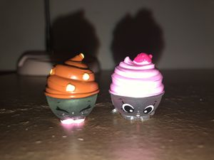 Shopkins exclusive see through ice cream for Sale in Raleigh, NC