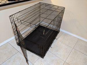Dog cage for Sale in Dallas, TX