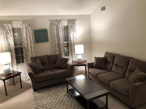 Complete Living room set for Sale in Alexandria, VA
