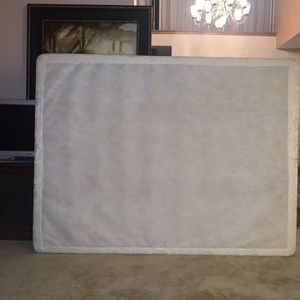 Free Queen Box Spring for Sale in San Jose, CA