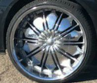 24's Rims And Tires for Sale in Aurora,  CO