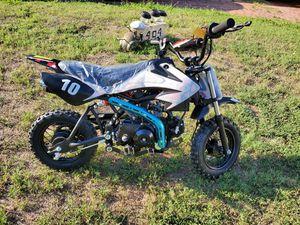 Mini dirt bike for Sale in Austin, TX