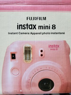 Instax camera and bike for Sale in The Bronx, NY