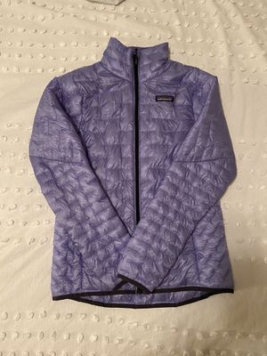 Patagonia Micro Puff for Sale in Fayetteville, NC
